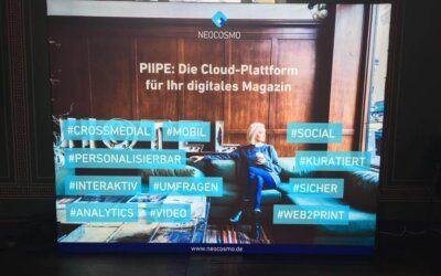 Next Generation SOP-Management: DHC Business Solutions und NEOCOSMO GmbH geben Kooperation bekannt