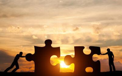 Zwei starke Partner im Informationssicherheitsmanagement für Energieversorger schließen sich zusammen
