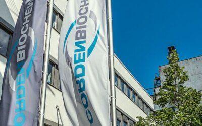Synergie- und Effizienzgewinne im Qualitätsmanagement bei Corden BioChem mit DHC VISION