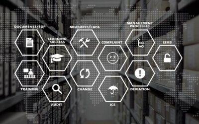 DHC VISION im Compliance Management Software und System Vergleich