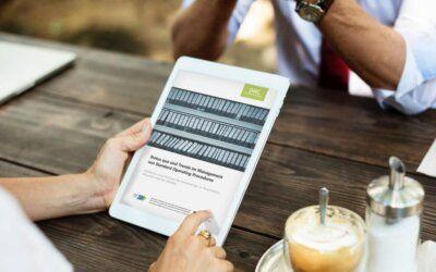 REGTech Insights: Wie sich in regulierten Branchen das Management von Dokumenten durch Digitalisierung verändern wird