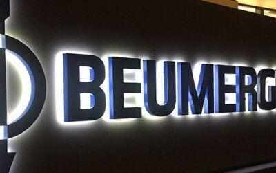 Globales Prozess- und Dokumentenmanagement bei der BEUMER Group