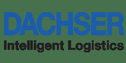 Dachser logo