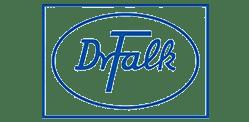Dr. Falk Pharma Logo