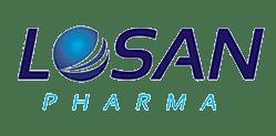 Losan Pharma Logo