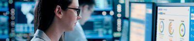 DHC VISION die moderne Lösung für die SFO der Finanzinstitute