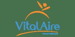 Vital Aire Logo